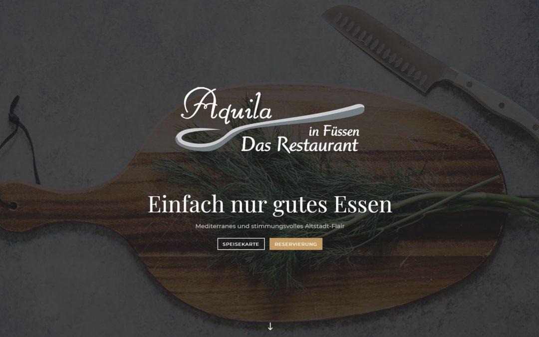 Restaurants Aquila & Zum Schwanen